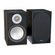 Boxe - Monitor Audio - Silver 100 Black Oak