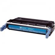 Тонер касета за Hewlett Packard CLJ 5500,5500dn, синя (C9731A) - IT Image