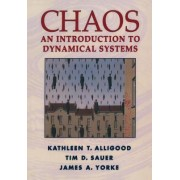 Chaos by K.T. Alligood