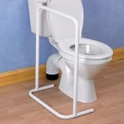 Patterson Medical Surrey Mkii Half Toilet Rail