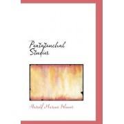Pentateuchal Studies by Harold Marcus Wiener