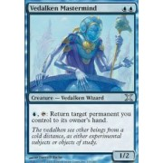 Magic: the Gathering - Vedalken Mastermind (123/383) - Tenth Edition by Magic: the Gathering