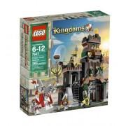 Lego Kingdoms Prison Tower Rescue 7947 (White)