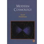 Modern Cosmology by Scott Dodelson