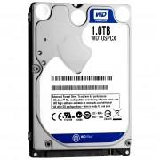 Western Digital WD Blue, 2.5', 2.5 1TB SATA 5400RPM
