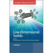 Low-Dimensional Solids by Duncan W. Bruce