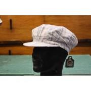 Portaluri Cappello In Lino O Cotone