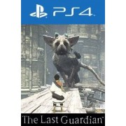 Sony The Last Guardian - PS4 - NL