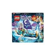 Lego Elves Naida elképesztő kalandhajója 41073