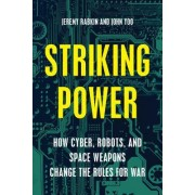 Embracing the Machines: Drones, Cyberwar, and Coercion Without Conquest