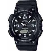 Ceas Unisex Casio Sports AQ-S810W-1A2 Black