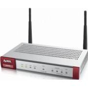 Firewall VPN ZyXEL ZyWALL USG 40 3 x LAN Gigabit 1 x WAN 1 x USB UTM Bundle