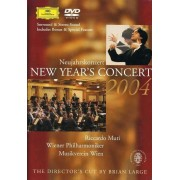 Wiener Philharmoniker - New Year's Concert 2004 (0044007309797) (1 DVD)