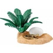 Figurina Schleich Crocodile Nest