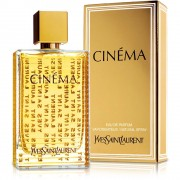 Ysl cinema eau de parfum vapo donna 50 ml