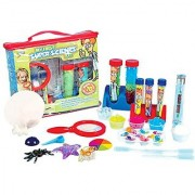 Be Amazing! Toys My First Super Science Kit