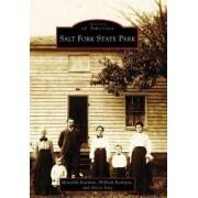 Salt Fork State Park by Meredith Bowman