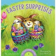 Easter Surprises by Lisa McCue