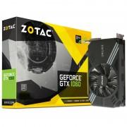 Placa Gráfica Zotac GTX1060 3072MB, PCI-E, DVI, HDMI, 3xDP