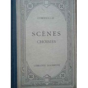 Scenes Choisies - Corneille