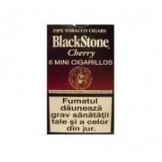 BlackStone Mini Cigarillos Cherry 6