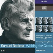 Waiting for Godot by S. Beckett