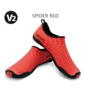 BALLOP V2 SPIDER RED Bosonohá obuv