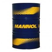 Mannol TS-5 UHPD 10W40 208l