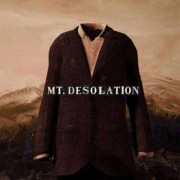 Mt Desolation - Mt. Desolation (0602527517582) (1 CD)