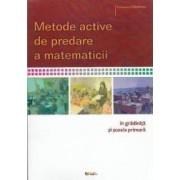 Metode active de predare a matematicii - Cerasela Campanu