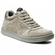Сникърси PEPE JEANS - Adams Mid Man PMS30385 Grey 945