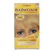 Eugene Color Coloration N° 100 Blond Très Clair Naturel