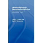 Understanding the European Union's Constitution by David Phinnemore