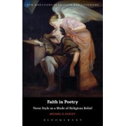 Faith in Poetry: Verse Style as a Mode of Religious Belief