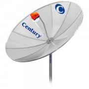 Antena Parabólica Century - MD190