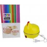 Kaos Hen 7 Egg Steame Boiler EggCooker005 Egg Cooker(7 Eggs)