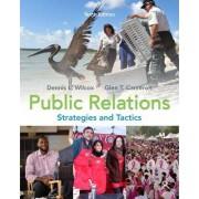 Public Relations by Dennis L. Wilcox