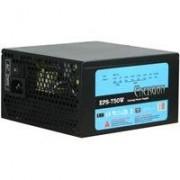Inter-Tech Energon EPS-750W Alimentatore Elettrico, 750W, Nero