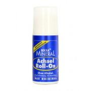 Bekra Mineral Deodorant Roll-On Roll-on unisex Bez alkoholu