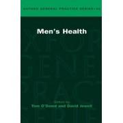 Men's Health by Tom O'Dowd