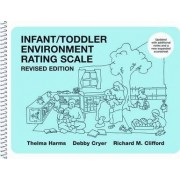 Infant / Toddler Environment Rating Scale by Thelma Harms