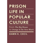 Prison Life in Popular Culture by Dawn K. Cecil