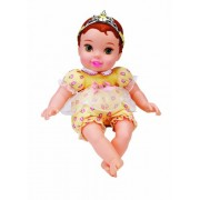 My First Disney Princess Baby Doll - Belle (Style will Vary) by My First Disney Princess