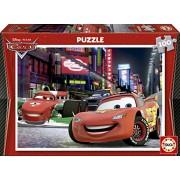 Educa - 14940 - Puzzle - Cars 2 - 100 Pièces