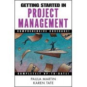 Getting Started in Project Management by Paula Martin