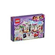 LEGO Friends 41119: Heartlake Cupcake Café Mixed