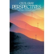 Perspectives - A Course in Narrative Comprehension and Composition by Cecil Gray