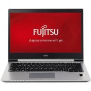Laptop Fujitsu Lifebook U745 14 inch HD+ Touch Intel i5-5200U 8GB DDR3 128GB SSD