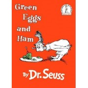 Green Eggs and Ham by Dr Seuss Dr