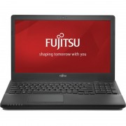 "Notebook Fujitsu LifeBook A556/G, 15.6"" Full HD, Intel Core i5-6200U, R7 M360-2GB, RAM 8GB, SSD 256GB, No OS"